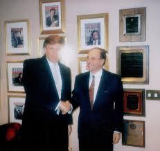Tom Ewing: The Connection Between Jamal Khashoggi and Donald Trump |  aNewDomain