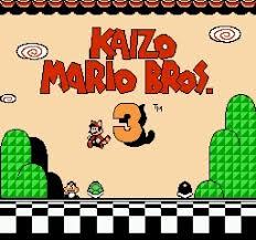 romhacking net hacks kaizo mario bros 3