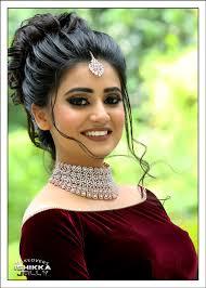 party makeup artist in delhi queens