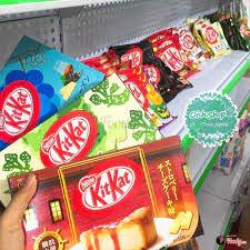 Oishi Shop - Bánh Kẹo Nhật - Shop Online ở Quận 10, TP. HCM | Album ảnh |  Oishi Shop - Bánh Kẹo Nhật