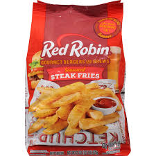 red robin seasoned steak fries 22 oz