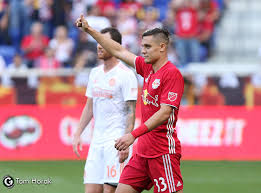 NYRB Aaron Long Earns First International Cap in Friendly vs Peru • Double  G Sports