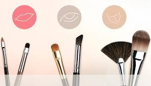 home cosmetic brushes davinci