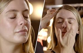 how to apply makeup primer a step by