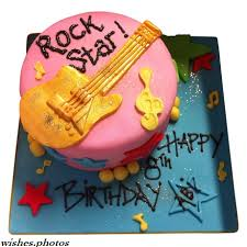 birthday wishes for rockstar images wishes photos