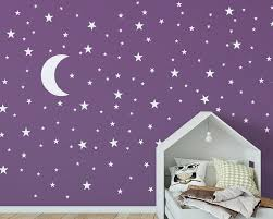 Handmade Products Wall Letters Numbers Dream Big Little One Wall Decals Nursery Quote Decal Moon And Stars Vinyl Sticker Nursery Wall Decor Quotes Baby Boy Room Wall Decals Vs33