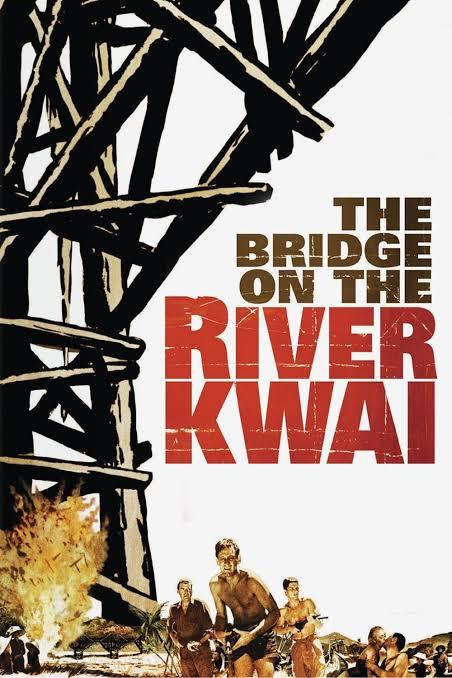 """Resultado de imagen para the bridge on the river kwai pelicula"""""""