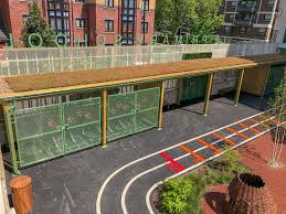 Sheldon Cycle Shelter Scs304