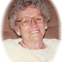 Ada Wilson Obituary - Visitation & Funeral Information