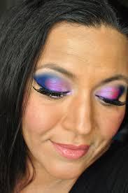 makeup inspiration with makeup geek phantom
