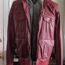 red jacket hoo combo xl used