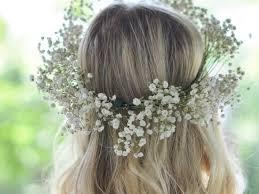 breath flower crown