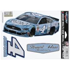 Kevin Harvick Car Decals Kevin Harvick Bumper Stickers Decals Fanatics