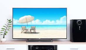 Smart tivi Sony 49 inch KD-49X9000E VN3 giá rẻ