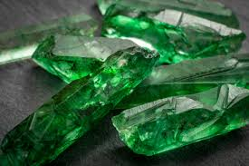 why we love green onyx
