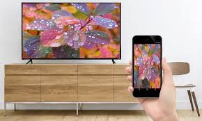 how to mirror iphone to vizio tv