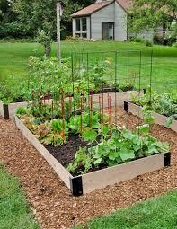 premium fir raised garden bed