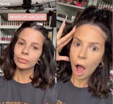 the viral tiktok beauty hack that will