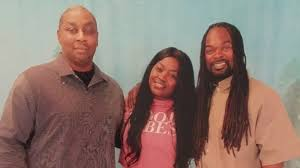 Petition · Clemency for Darrell J. Triplett serving 30 years as a ...