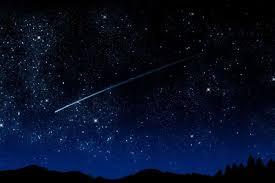 В августе белгородцы смогут наблюдать звездопад Персеиды ...