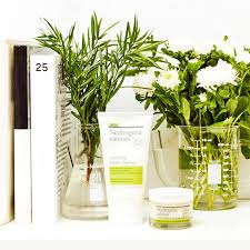 neutrogena naturals fresh cleansing