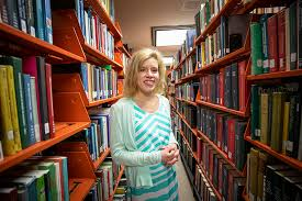 Information studies prof works to address mental illness among ...