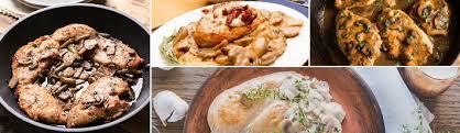 carrabba s marsala sauce recipe a