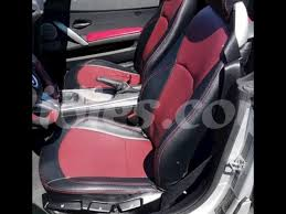 2003 2008 bmw z4 leather replacement