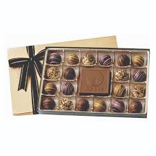 20 piece truffle gift box gifts and