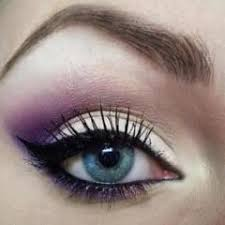 blue eye makeup best tricks and colors