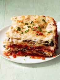 cauliflower lasagna recipe bobby flay