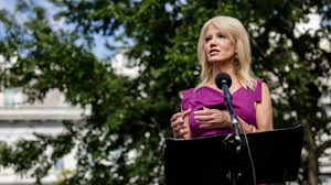 Kellyanne Conway Says White House ...