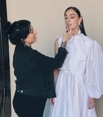 about becca sc makeup artist