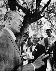 Ian Smith, Defiant Symbol of White Rule in Africa, Is Dead at 88 - The New  York Times