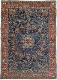 guide to persian antique tabriz rugs