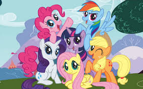 of my little pony wallpaper for tablet