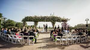 santa cruz weddings chaminade resort