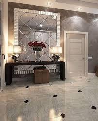 45 modern wall mirror design ideas for