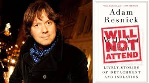Dave Hill loves this 'hilarious and brilliant' essay collection by ...