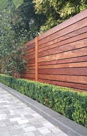 Backyard Fence Ideas 25 Inspiring Designs To Beautify Secure Your Home Stunhome Com