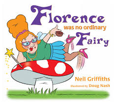 Florence was no ordinary Fairy by Red Robin Books - issuu