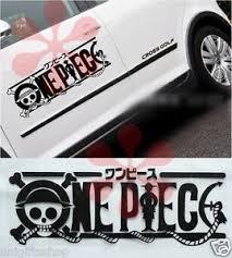 Car Decal Sticker Cool Car Body Decal One Piece Ebay