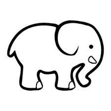 Cute Cartoon Elephant Vinyl Decal Sticker Wall Laptop Iphone Window Car Bumper Ebay