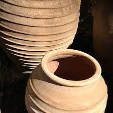 terracotta pots decorative and practical