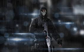 call of duty ghosts 3 wallpaper