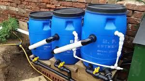 the new diy pond midi filter system