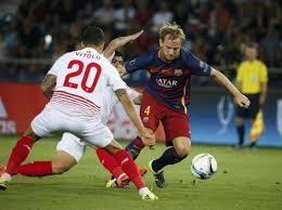 Supercoppa europea, Barcellona-Siviglia 5-4: le pagelle di CalcioWeb