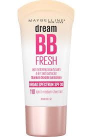 fresh bb cream 8 in 1 skin perfector