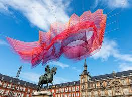 outdoor art installations of 2020