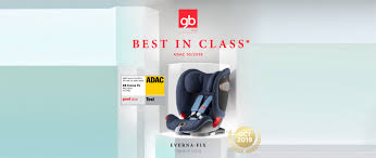car seat test baby adac results 2019
